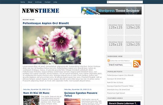 100+ Free Webpage Templates PSD