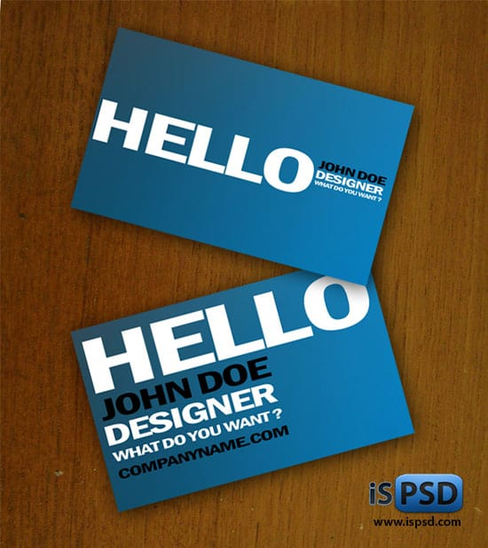 HELLO-BUSINESS-CARD