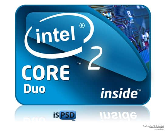 Intel Core2 Duo PSD