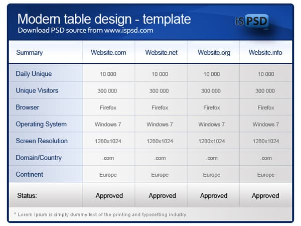 modern-table-design-psd