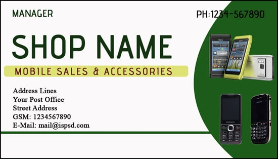 mobile_shop_visiting_card