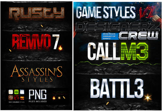 GAMES_STYLES