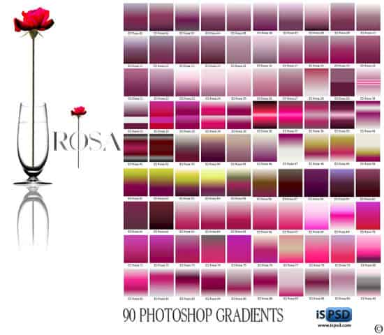 Rose_Gradients