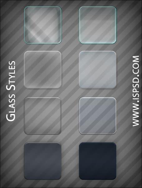 glass-styles