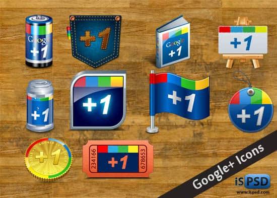 google+_icons