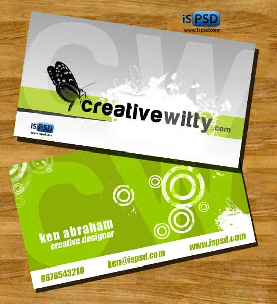 green-creative_card