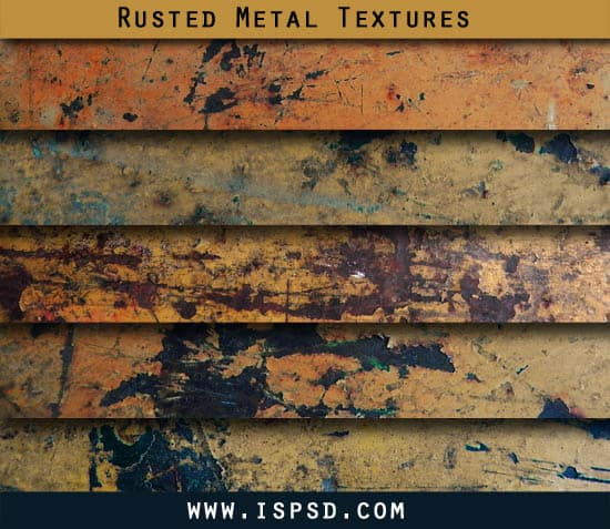 rusted-metal-texture