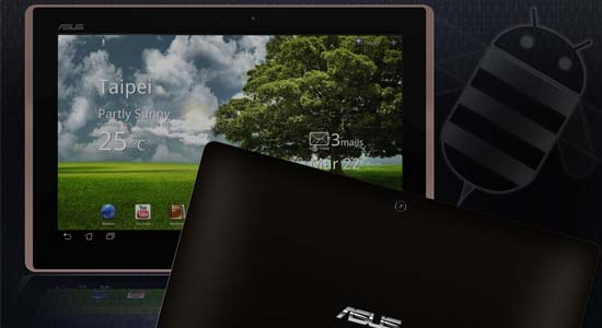 Asus Transformer PSD Source Collection of Free PSD templates
