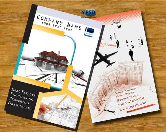 property brochures Property / Company Brochures PSD