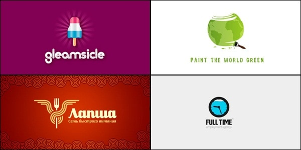 Creative Logo Designs Inspiration 80+ Creative Logo Designs Inspiration