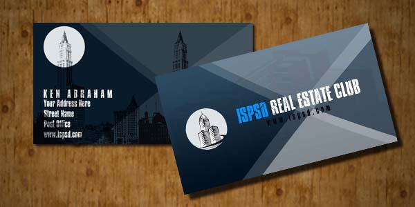 Real_estate_business_Card_preview