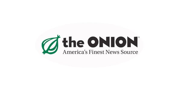 onion  60+ Fonts used in Popular Website Logos