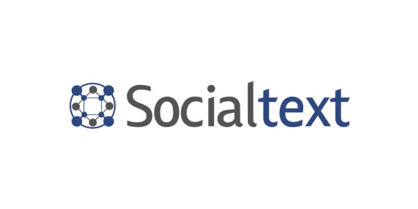 socialtext logo