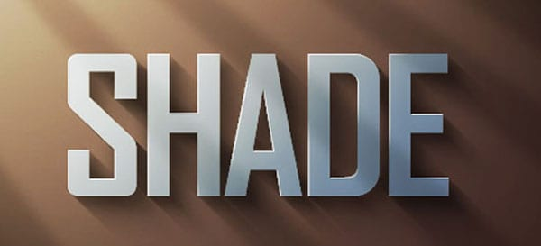08 03 psdtuts shade 50+ Creative Photoshop Text Effects Tutorials