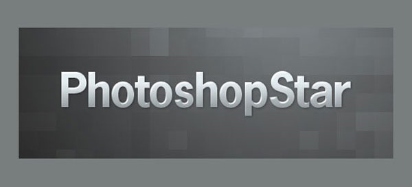 08 14b photoshopstar 50+ Creative Photoshop Text Effects Tutorials
