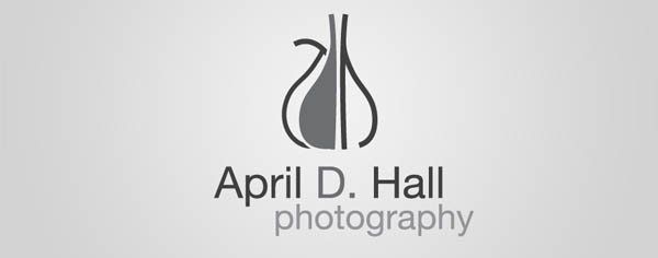 ADH 80+ Cool Photography Logos