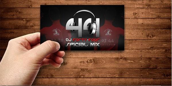 DJ 44