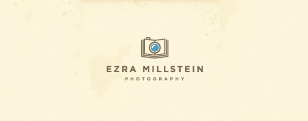 Ezra Millstein 80+ Cool Photography Logos