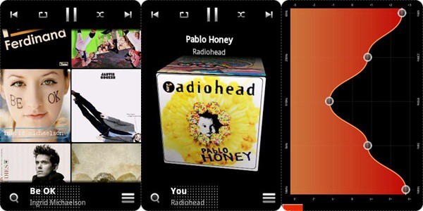 cubed 20+ Best Android Music Player Apps