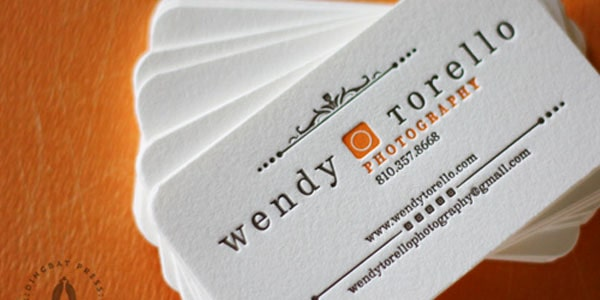 torello 60+ Embossed Business Cards for Inspiration