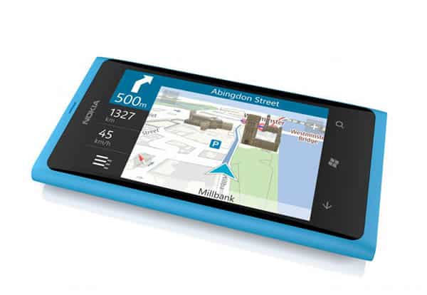 1200 nokia lumia 800 maps 5 Smartphones to Look Out for in 2012