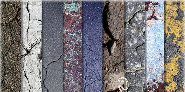 Asphalt textures 25 Free Asphalt Textures
