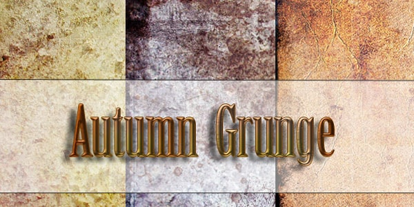 Autumn Grunge Awesome Grunge Background Textures and Grunge Textures