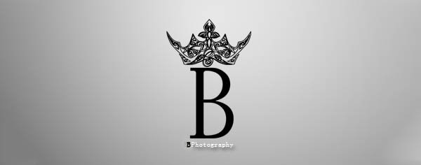 B Photography 80+ Cool Photography Logos