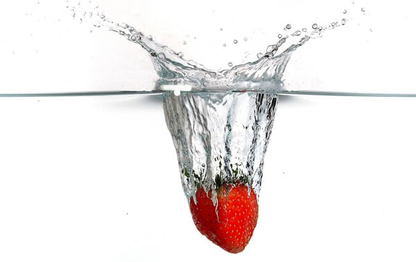 Drowning 40 Cool Examples of Still Life Photography