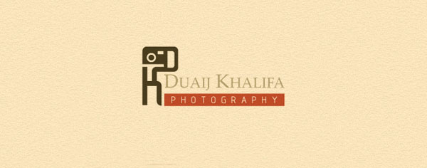Duaij 80+ Cool Photography Logos
