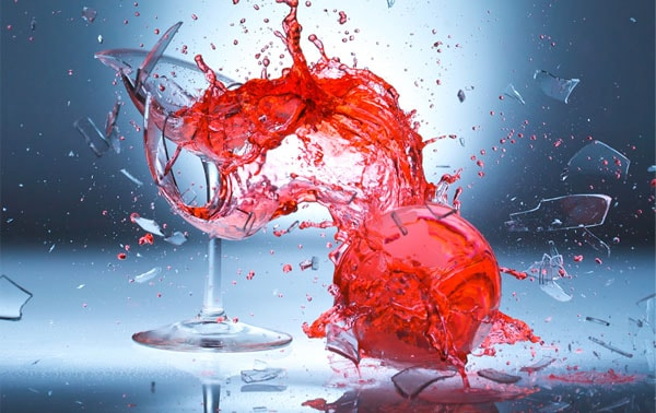 Explosion 40 Cool Examples of Still Life Photography