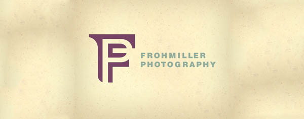 Frohmiller 80+ Cool Photography Logos