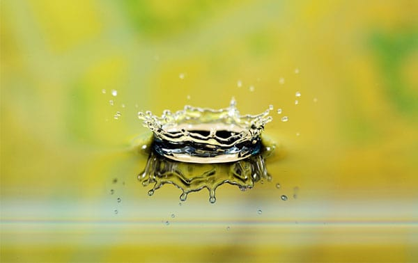 King of splash 50 Cool Examples of High speed Photography