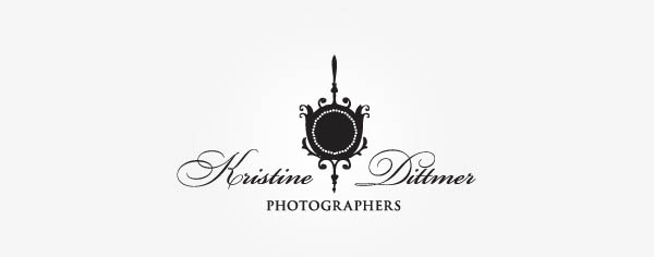 Kristine Dittmer 80+ Cool Photography Logos
