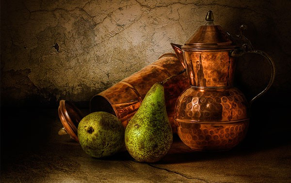 Memories 40 Cool Examples of Still Life Photography