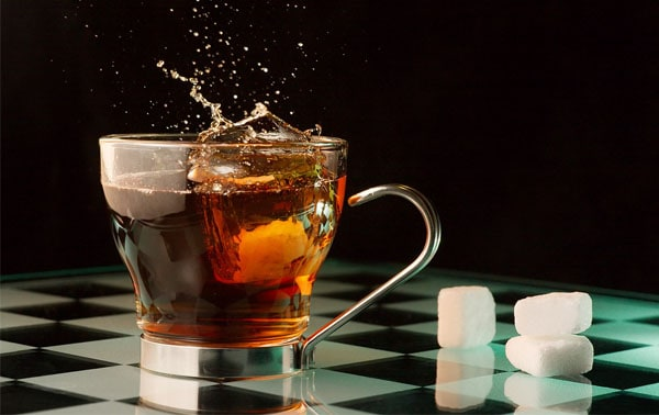 Teadrop 50 Cool Examples of High speed Photography