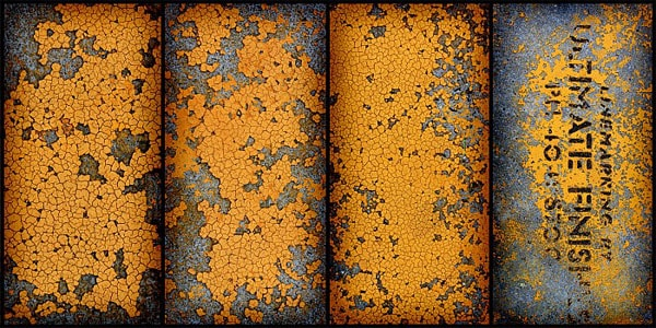 Yellow paint Awesome Grunge Background Textures and Grunge Textures