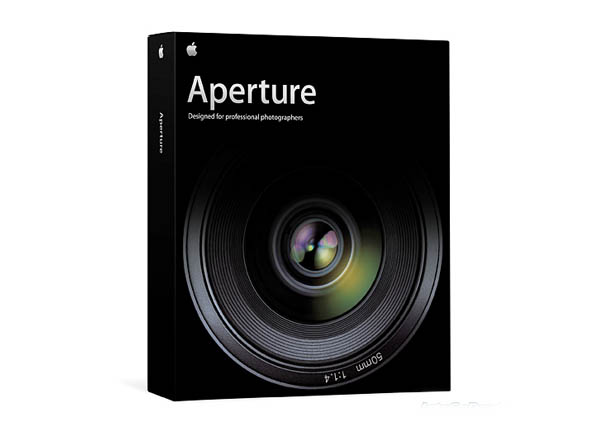 apple aperture x Top 10 Image Editing Softwares