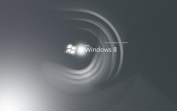 Beta Windows 8 wallpaper