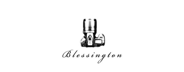 blessington 80+ Cool Photography Logos
