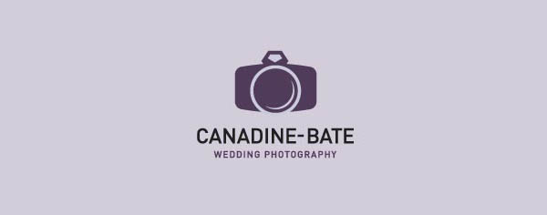 canbate 80+ Cool Photography Logos