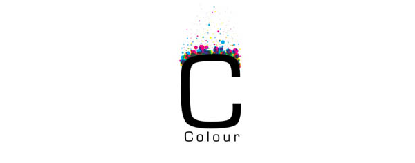 color 80+ Cool Photography Logos