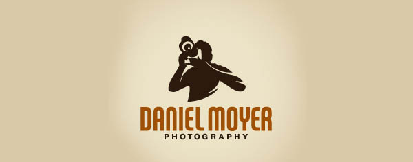 daniel 80+ Cool Photography Logos