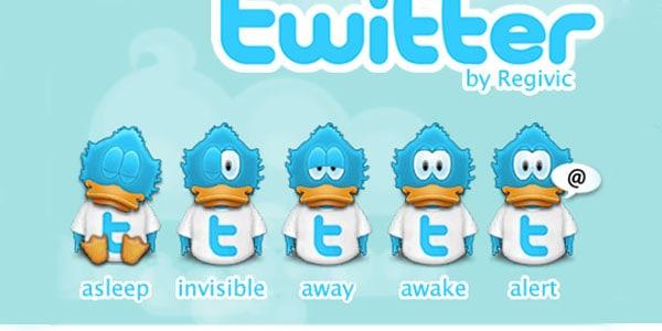 Adiumy Twitter icon