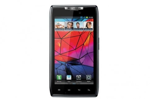 droid razr2 485x323 custom 5 Smartphones to Look Out for in 2012
