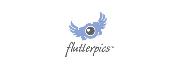 flutterpics 80+ Cool Photography Logos