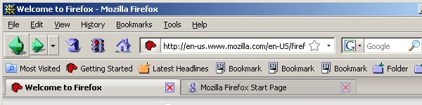 foxscape 20 Best Firefox Skins To Customize Your Browser