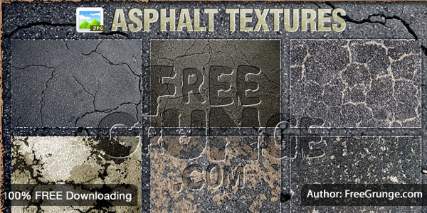 free asphalt textures 25 Free Asphalt Textures