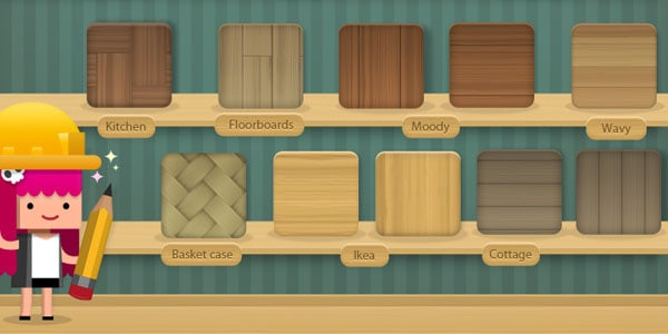 free wood texture pack 20+ Tileable Wood textures