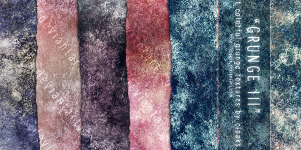 grunge iii texture pack Awesome Grunge Background Textures and Grunge Textures